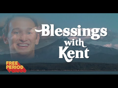 Blessings with Kent: Free Period on Disney