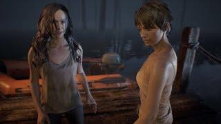 Мия или Зоя  Выбор Летсплейщиков ( Resident Evil 7)
