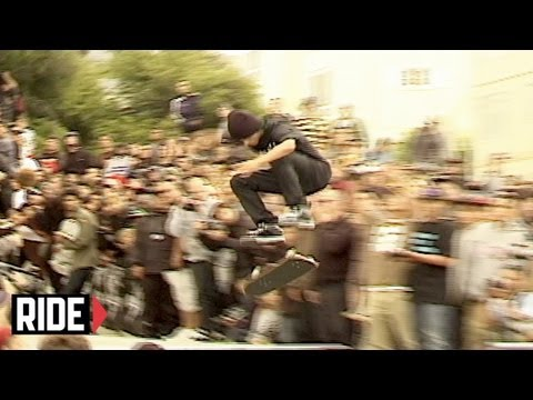 Thrasher's Jake Phelps Calls Out Skateboarders at Wallenberg