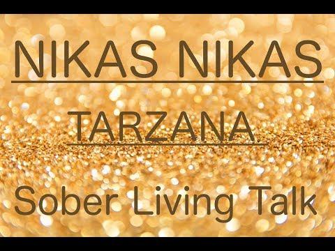 TARZANA sober living talk 5 11 18 1