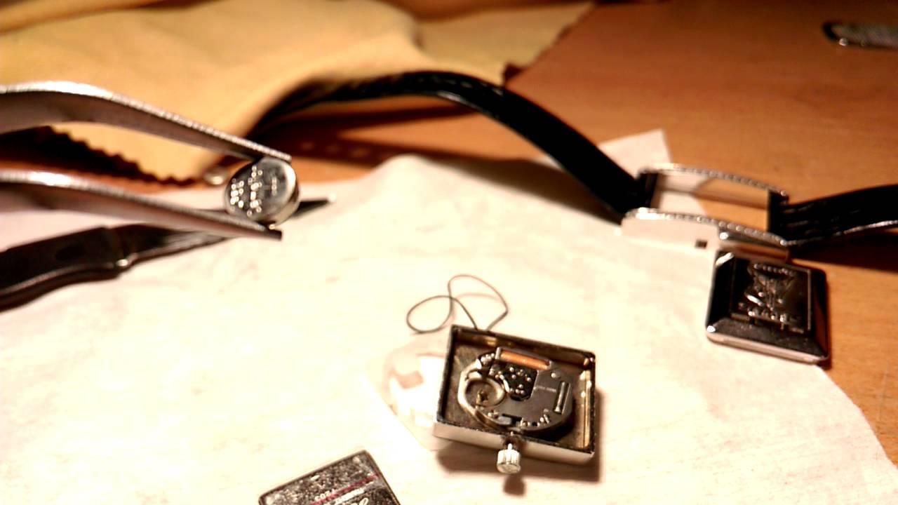 Ника замена часах батарейки стоимость в продать часы edox