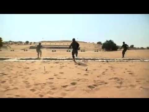 Tribute to Indian Armed Forces - Kandho se kandhe milte hai , kadamo se kadam milte hai.