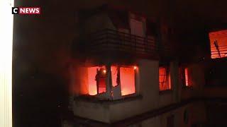 Incendie de la rue Erlanger : un an après, les pompiers se souviennent