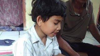 Nasib Pilu Bocah SD di Bandung Telan Peluit, Dibully karena Keluarkan Suara Terompet saat Bernapas