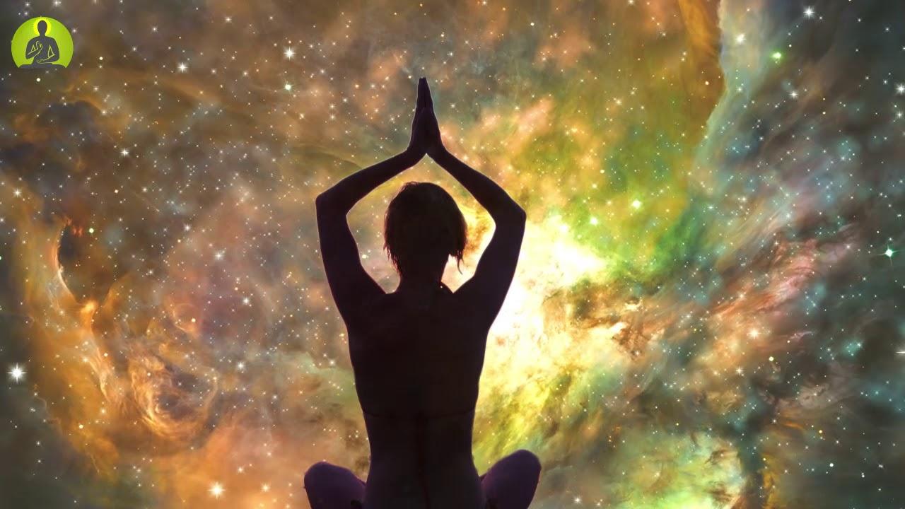 """Download """"Awaken Your Inner Genius"""" Activating Higher Self Meditation, Spiritual Awakening & Healing Music"""