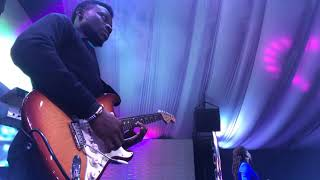 Amazing African praise lead guitar solo style part 2. 2020 Nigerian popular Church songs