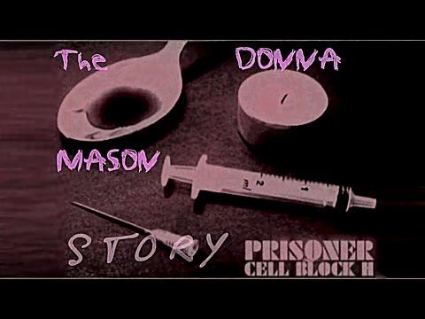PRISONER CELL BLOCK H: The Donna Mason Story (An ARKIE WHITELEY Tribute)