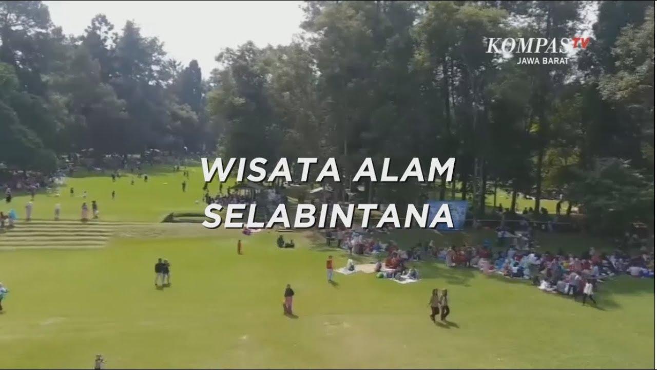 Wisata Selabintana Sukabumi