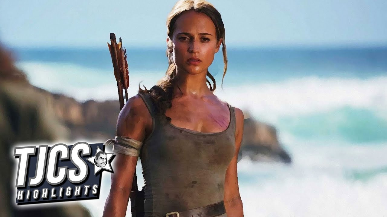 Tomb Raider 2 Officially Coming With New Director In 2021 Youtube