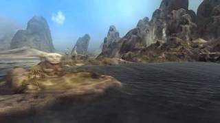 From Dust - Video#1 TECH DEMO [Europe]