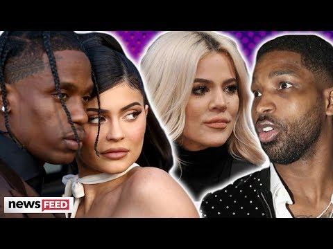 THE TRUTH ABOUT KYLIE JENNER & TYGA: Why We Go Back To Toxic F**kboy Exes! | Shallon Lester from YouTube · Duration:  21 minutes 13 seconds
