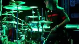 Ewien Drum - Laksmana Raja Di Laut ( Cover )