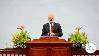 Culto da Noite - Rev. Paulo Martins Silva - 05/07/2020