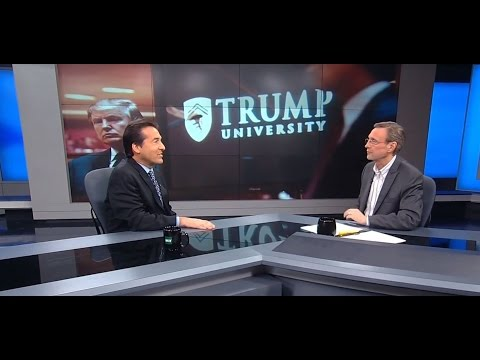 The Trump University Scam Exposed