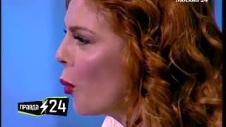 """""""Правда 24"""": Анастасия Стоцкая - о возвращении в мюзикл """"Чикаго"""""""
