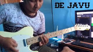 De Javu - Andra And The Backbone (Cover)