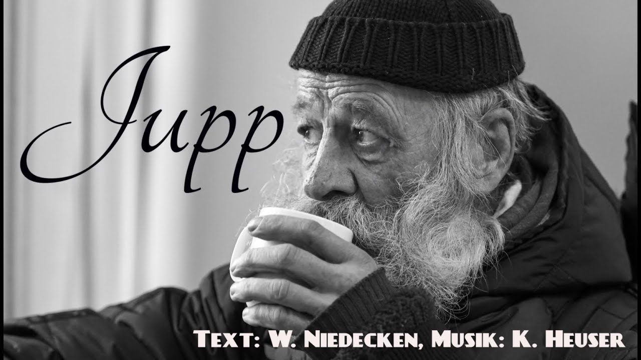 Jupp (BAP-Cover)