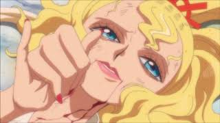 Queen Otohime's Death English Dubbed