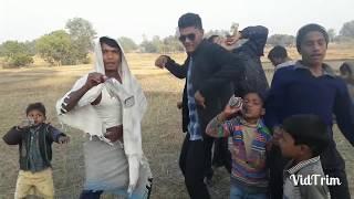 Khesari Lal Yadav New year song 2018 - Khake Murga Pike Bear Bola Happy New Year