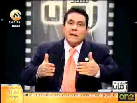 ALGERIA VS EGYPT/  egypt media