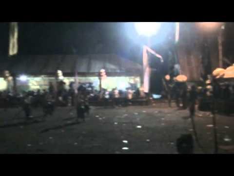 Pura Batur After Midnight