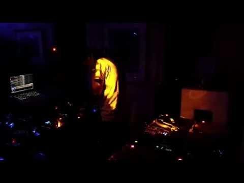 Gabe Sandler - Vinyl DJ Mix - 8 Turntables Live - Madison, Wisconsin - 2014