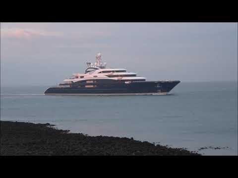 Fincantieri S 133 9m 439 4 Superyacht Serene In Vlissingen
