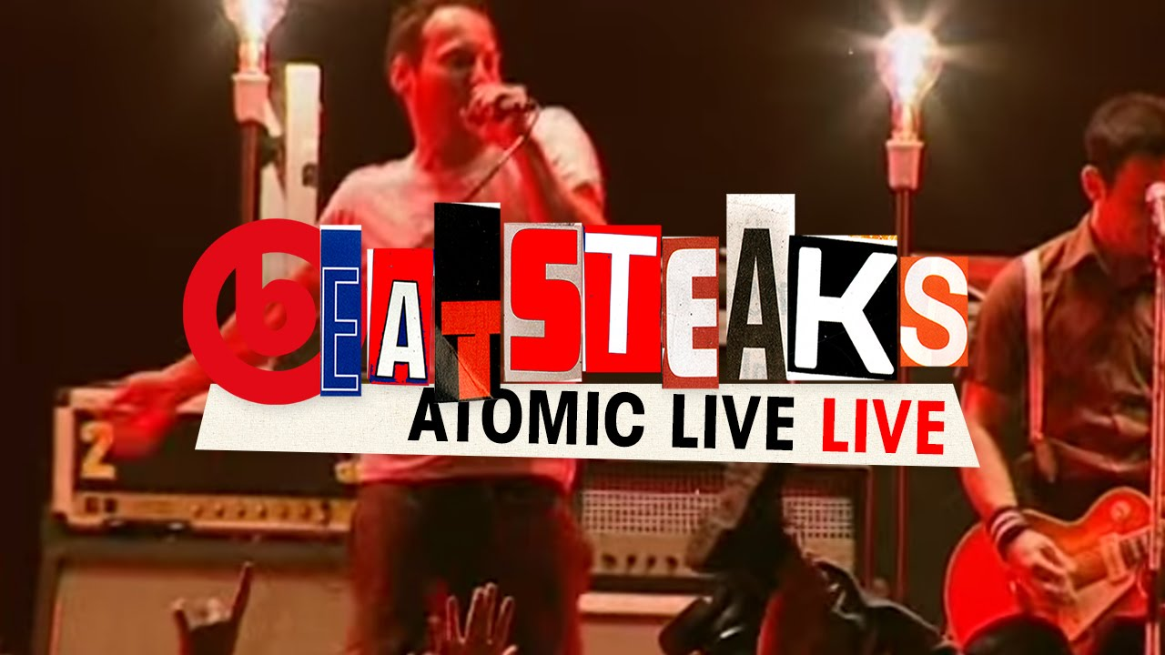 Beatsteaks - Atomic Love Lyrics | MetroLyrics
