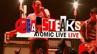 Beatsteaks - Atomic Love (Official Video)