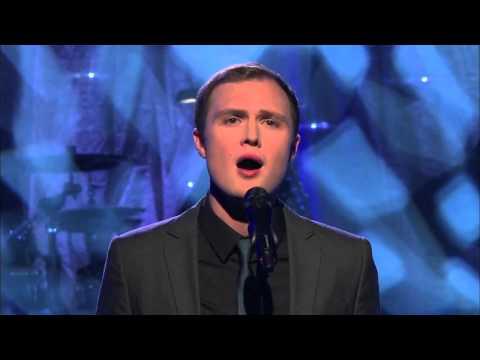 Peter Horton  Anthem