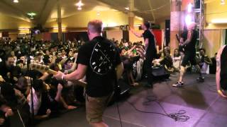Comeback Kid Wake The Dead Sound Fury 07 20 2012