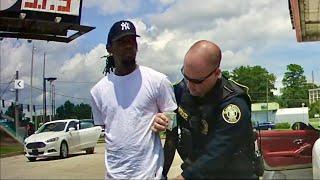 """""""I'm famous, yo!"""" Complete Arrest of Migos Rapper Offset"""