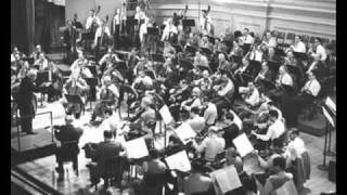 Weber Der Freischutz Toscanini & NBC Ouverture