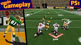 NFL Gameday 98 ... (PS1) 60fps