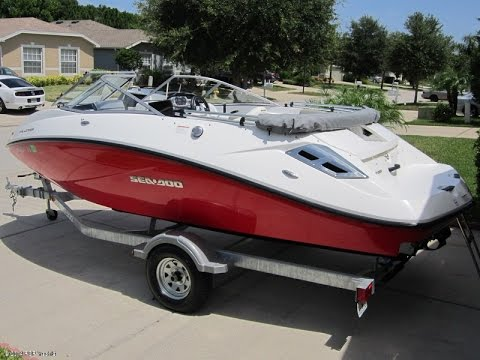 [UNAVAILABLE] Used 2012 Sea-Doo 180 Challenger SE in Tampa, Florida