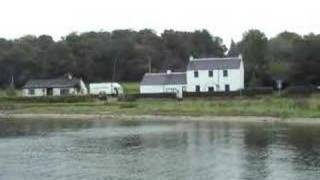 Otter Ferry, Loch fyne