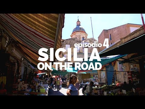 PALERMO ● Sicilia on the road Ep.4