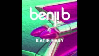 BENJI B 4 KATIE EARY SS16 CATWALK MUSIC