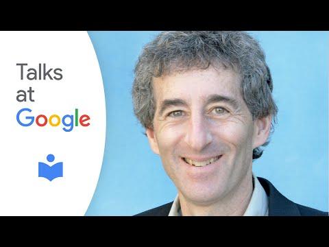 Authors@Google: Clifford Mass