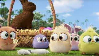 Angry Birds у кіно 2: Пташенята вітають з Великоднем