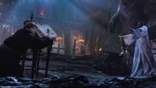 "Фрагмент из к/ф ""Вий"" (Fragment from the movie ""Viy"")"