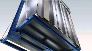 Schindler 3300 Animated Video