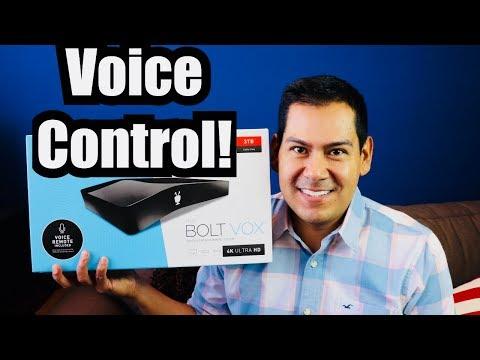 Tivo Bolt Vox Voice Remote