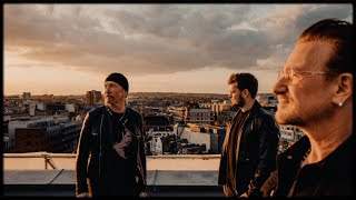 Martin Garrix feat. Bono & The Edge - We Are The People (Martin Garrix Remix) [Official Video]