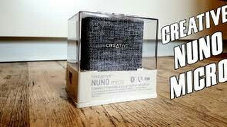 Opening the Creative Nuno micro