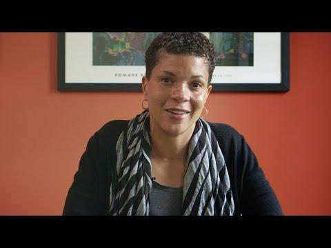Michelle Alexander: Race matters