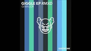 Gi Major - Giggle - Conscious Pilot Remix (Sedimentary Sound 2018)