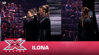 Ilona synger 'I Care' - Beyoncé (Live) | X Factor 2020 | TV 2