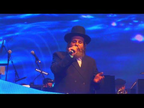 המנגנים בהיכל נוקיה: מחרוזת אייזיק האניג | Hamenagnim 𝓵𝓲𝓿𝒆 @ Nokia Arena: Issac Honig Medley