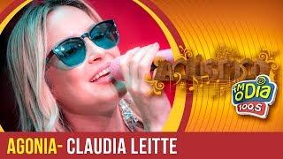 Agonia - Claudia Leitte (Acústico FM O Dia)